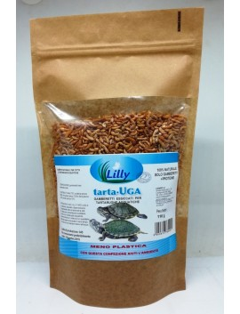 TARTA UGA - Gamberetti in sacchetto