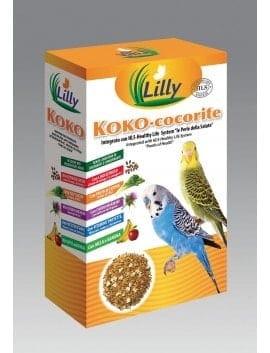 KOKO Cocorite 800g