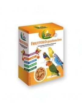 FRUTTOLO Pastoncino con Frutta