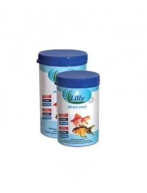 CLEO - granuli per pesci rossi