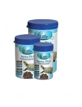 Lilly TARTA TEA - extruded sticks