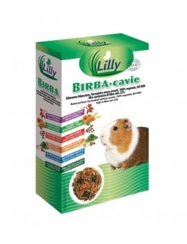 LiLLY BIRBA SENZA CEREALI per Cavie