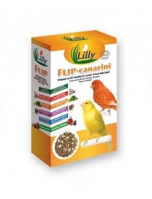 FLIP Canarini 800g