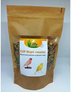 FLIP BISQUI' Canarini 700g