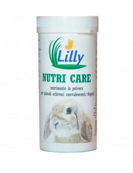 NUTRI CARE Nutrimento in polvere