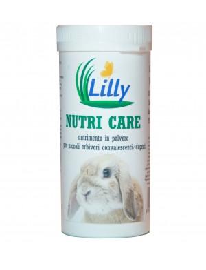 NUTRI CARE piccoli erbivori