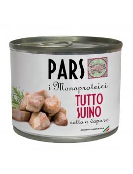 PARS TUTTO SUINO MONOPROTEICO