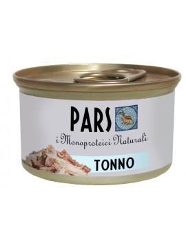 PARS TONNO MONOPROTEICO 70g