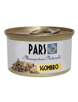 PARS SGOMBRO MONOPROTEICO 70g