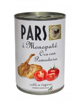 PARS MONOPATE' OCA E POMODORO