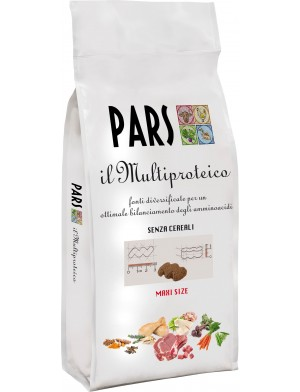 PARS MULTIPROTEICO MAXI SIZE