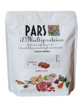 PARS MULTIPROTEICO SMALL SIZE 500g