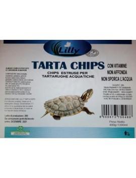 Lilly TARTA UGA - dried shrimps