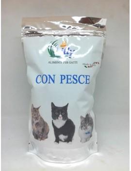 CAT CLASSIC CROCCANTINI AL PESCE
